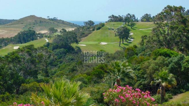 Golf on Resort