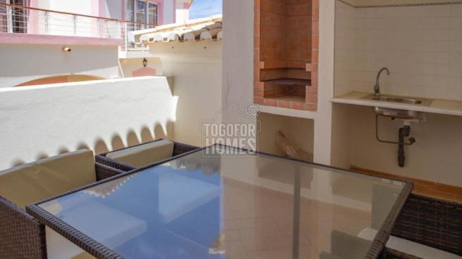 1st Floor - Terrace