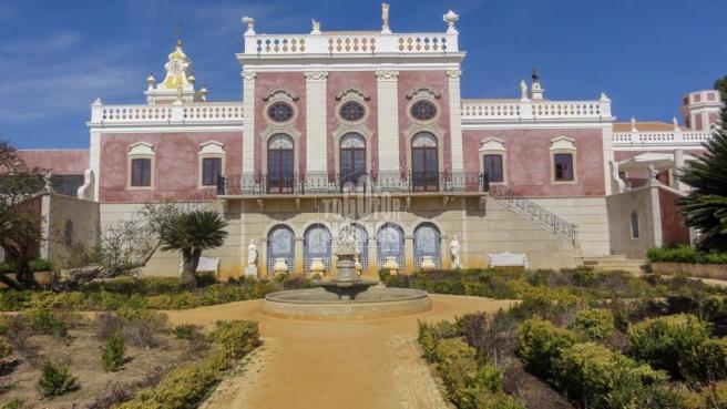 Palácio de Estoi