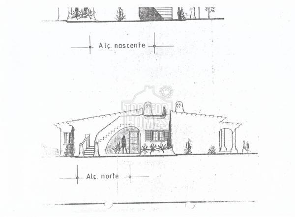Alçada Norte