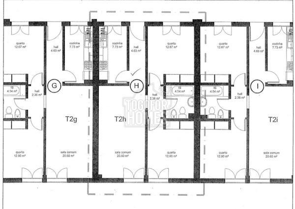 Floor plans H