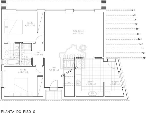 TV1284 Floor plan 1 Ground floor