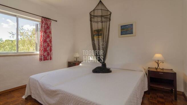 Annex - Bedroom