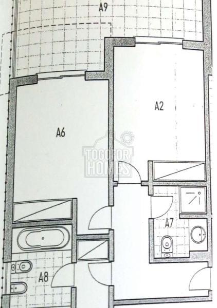 LG1375 Floor plans 1