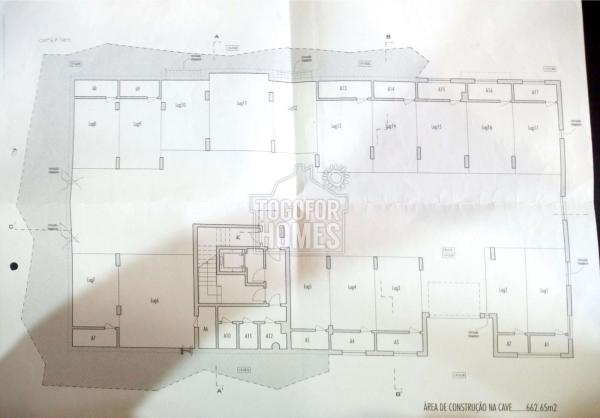 LG1375 Floor plans 2