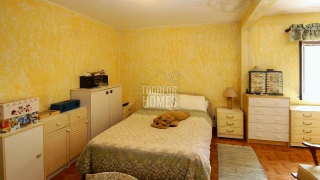 House 2 - Bedroom