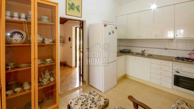Annex -Kitchen