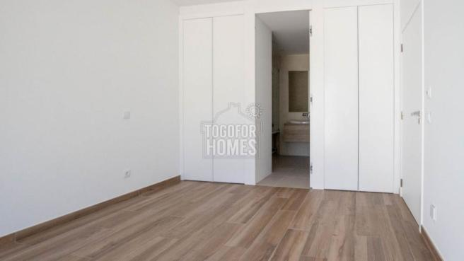 Bedroom - Ground Floor