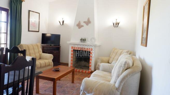 Casa A - Lounge