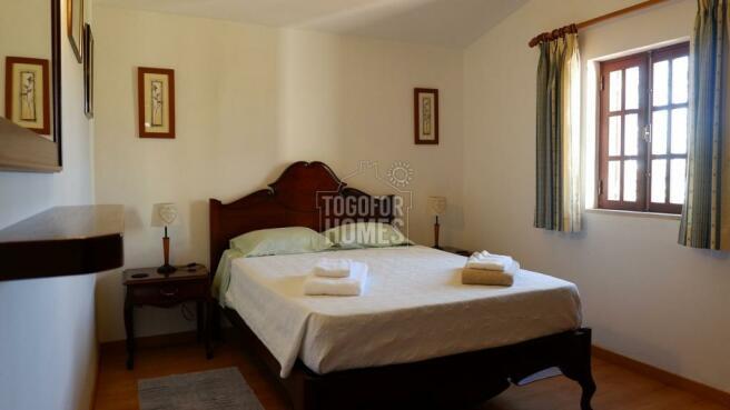 Casa B - Bedroom 1