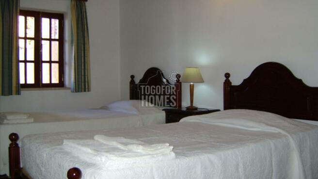 Casa C - Double Bedroom