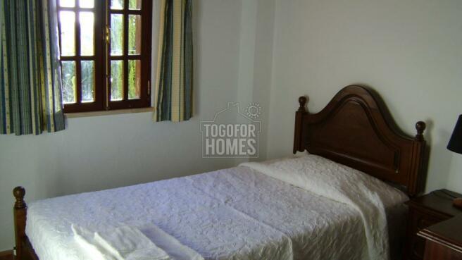 Casa C - Bedroom 2