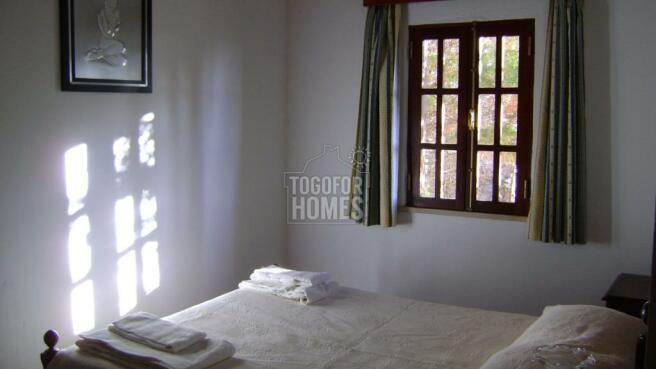 Casa C - Bedroom 3