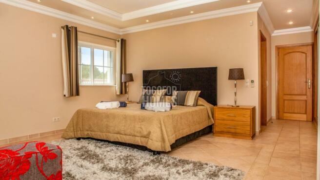 Bedroom - First Floor