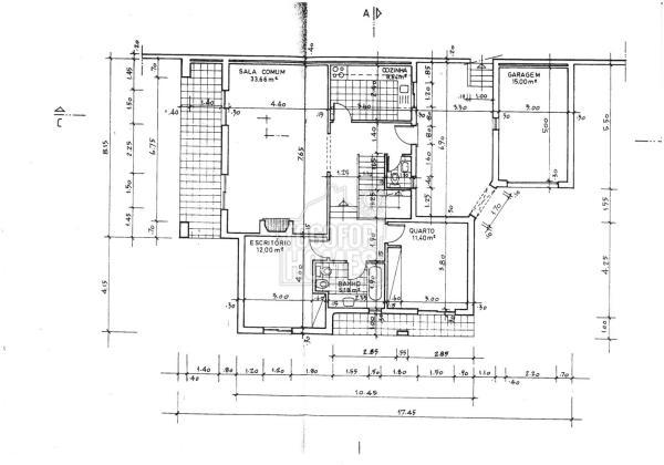VM1537 Ground Floor