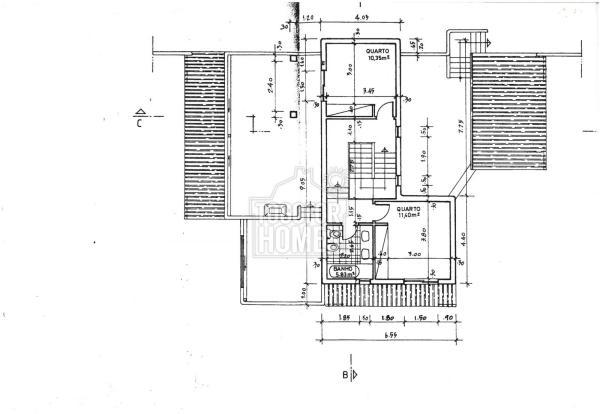 VM1537 First Floor
