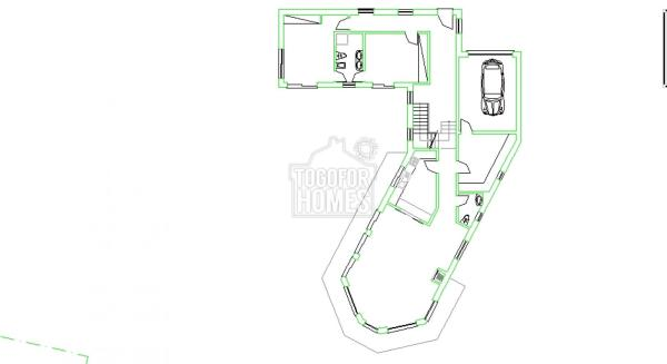 2 Down Stairs Plan