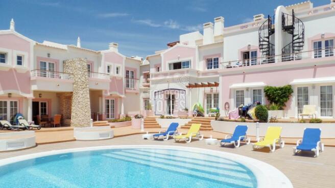 Linked Villa