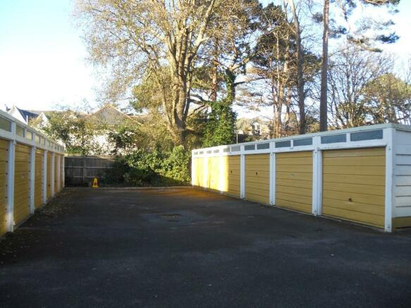 Garage Blocks