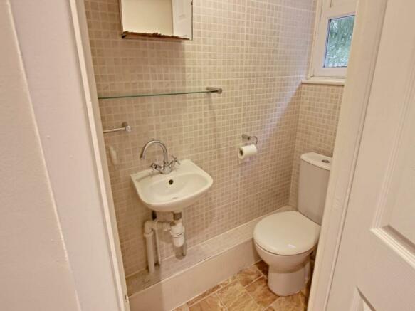 Bathroom 22