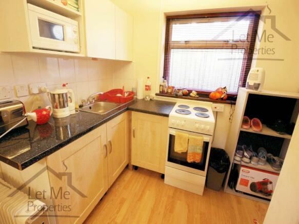 Kitchen - WM