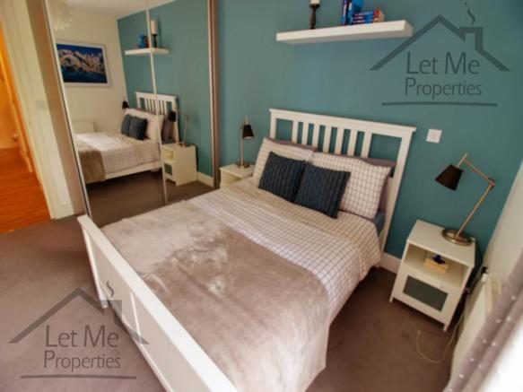 Master Bedroom - wm