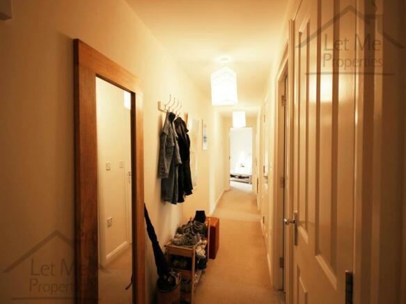 Hallway WM