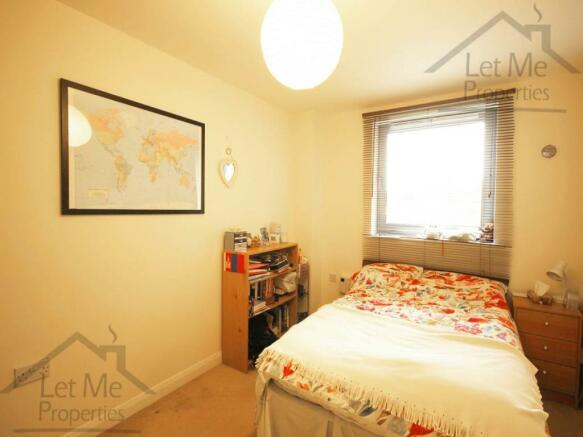 Second Bedroom 2 wm