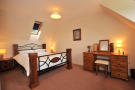 Mill Master Bedroom