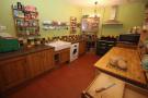 The Decca - Kitchen