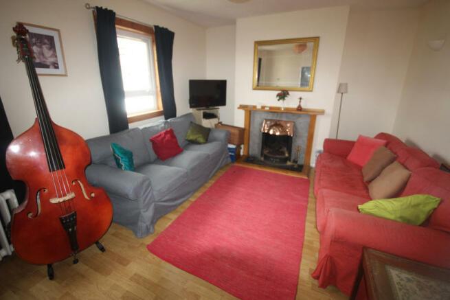 Muirneag - Lounge
