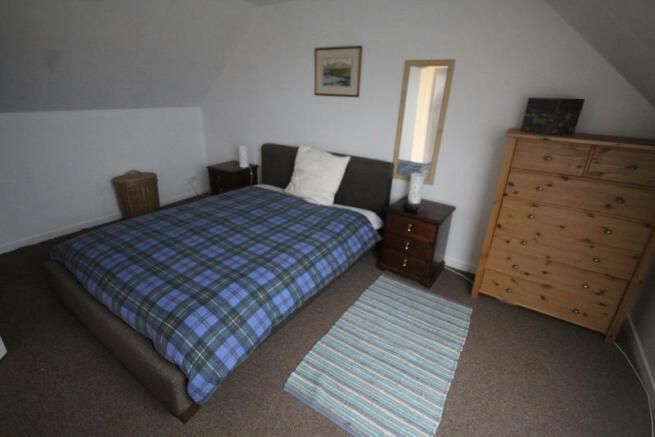 Muirneag - Bedroom
