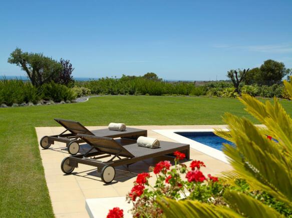 Individual villa - Villa 29 Garden