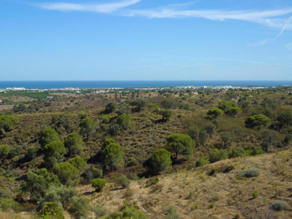 Plot view from Miradouro Village
