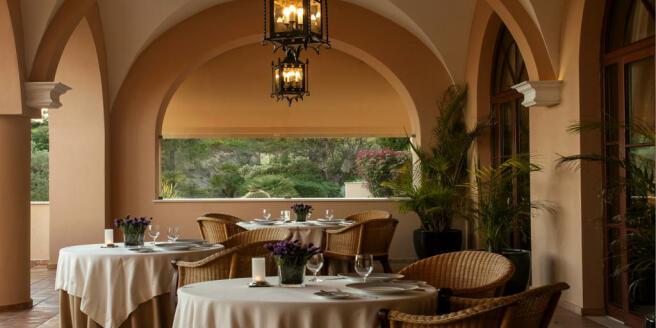 Restaurant Vistas_Lounge