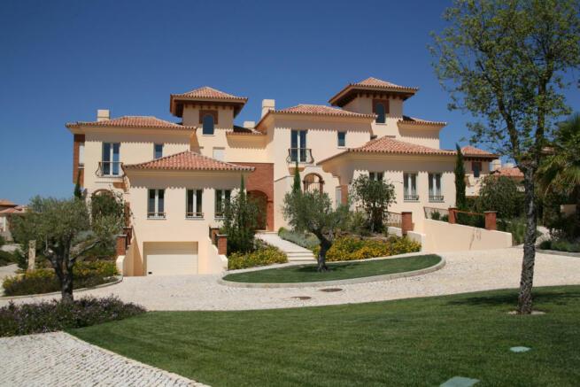 Linked Villas (2villas)