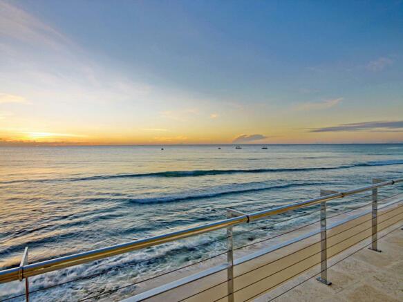 Ocean sea view Villa Bonita Barbados