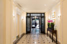 Entrance foyer Fifth Avenue New York
