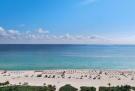 Beach view Fasano Shore Club South Beach Miami Florida