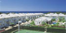 Tennis court ocean sea view villas Battaleys Mews St Peter Barbados