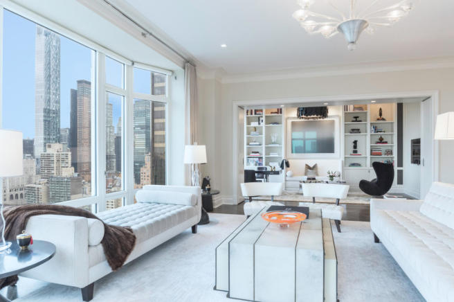 4 bedroom apartment for sale in Manhattan, New York, Usa