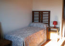 Bedroom at Chalet Andorra