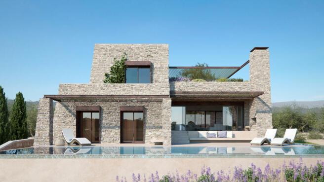 Klab_pool_facade
