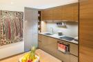 American style kitchen