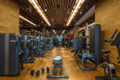 The Chedi Andermatt Hotel Spa Fitness - The Health Club