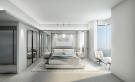 Modern style Duplex Master Bedroom at The Terrases