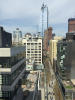 City and Skyline views 515 West 23rd Street