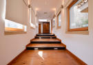 Ground Floor - Corridor to main bedrooms