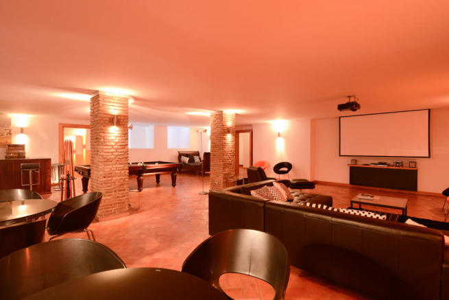 Games room 3