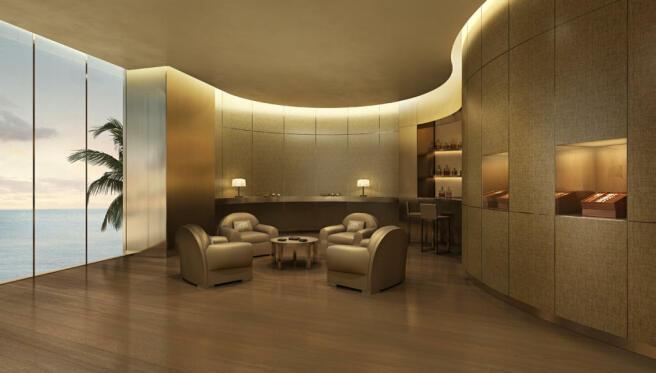 RBAC - Cigar Room